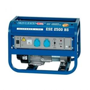 Бензиновая электростанция endress-ese-2500-bs