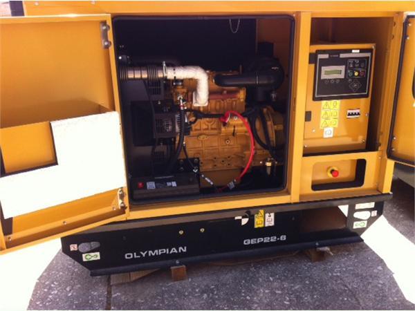 Техническое обслуживание дизель-генераторов