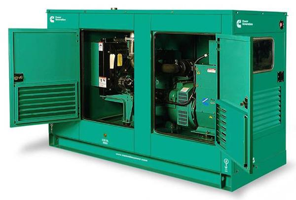 Купить дизельные генераторы