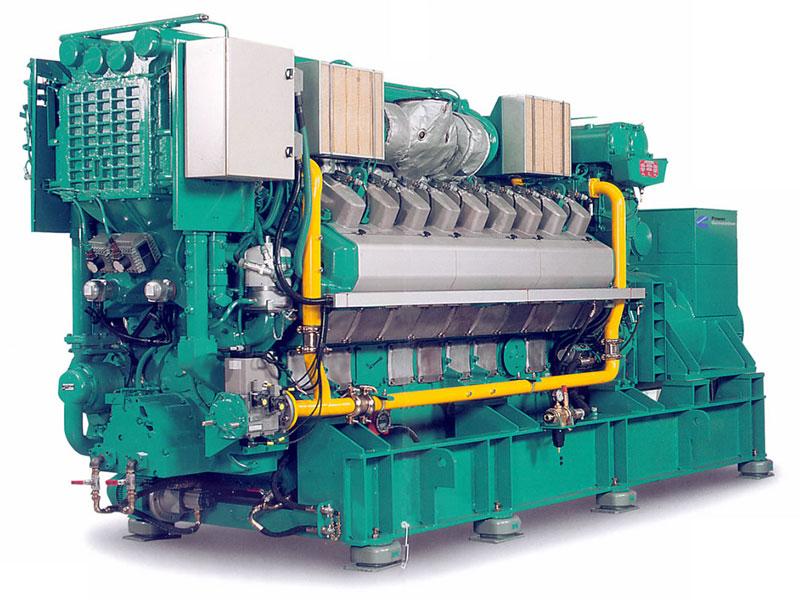 Купить дизель-генератор