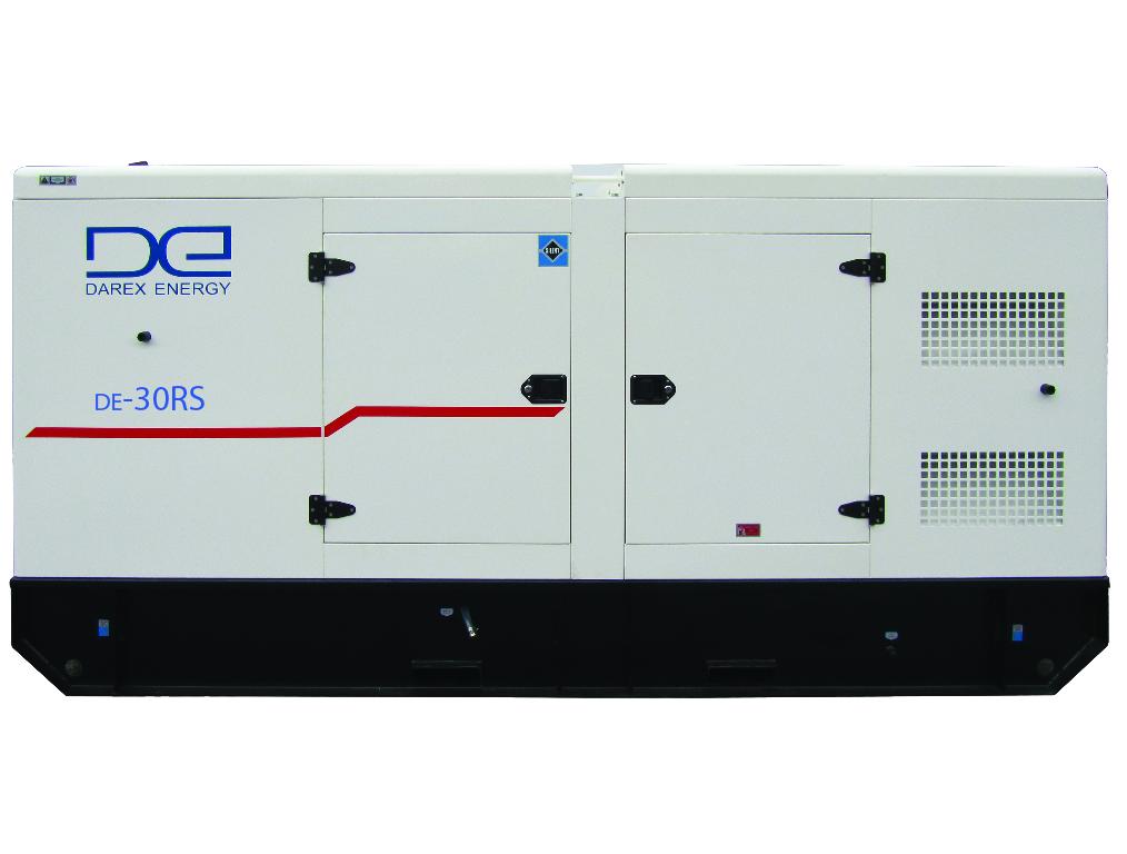 Darex Energy DE-30RS