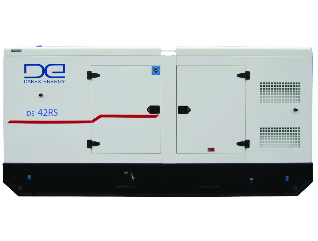 Darex Energy DE-42RS