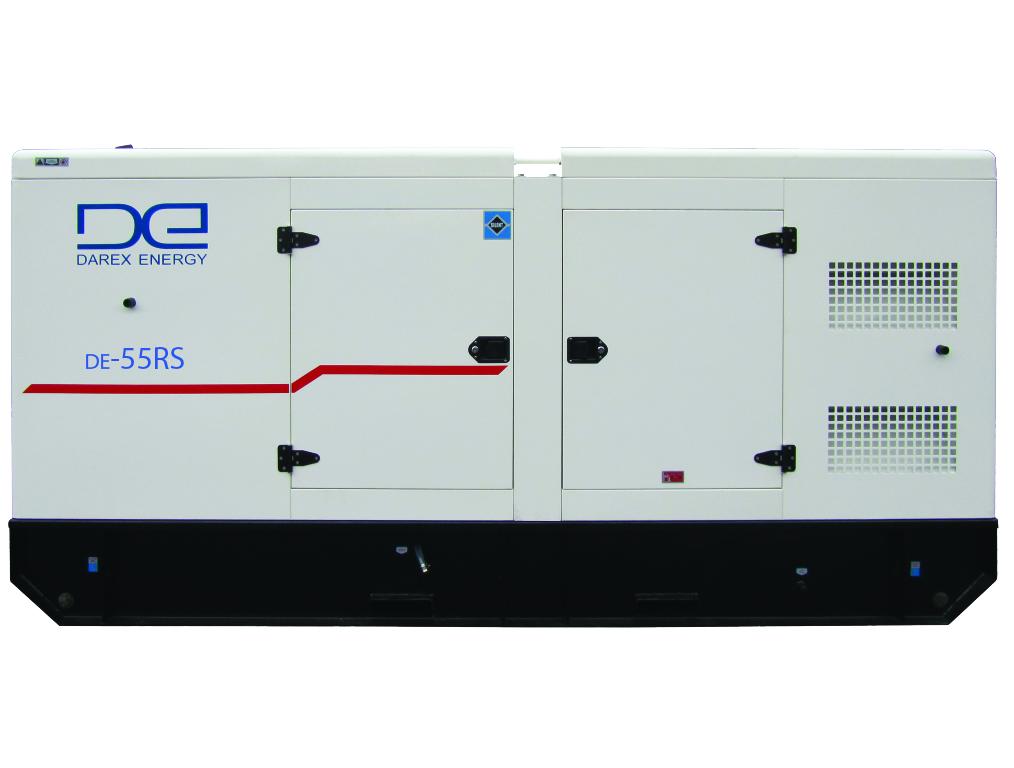 Darex Energy DE-55RS-Zn