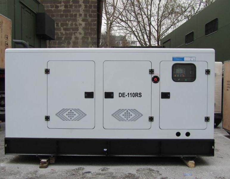 Darex Energy DE-110RS