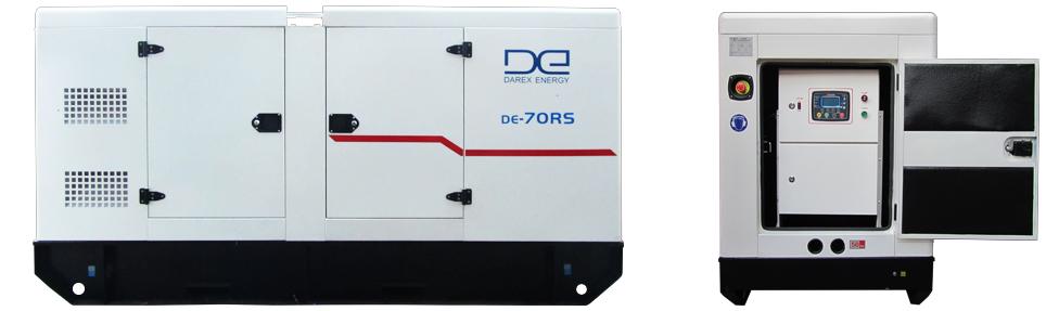 Darex Energy