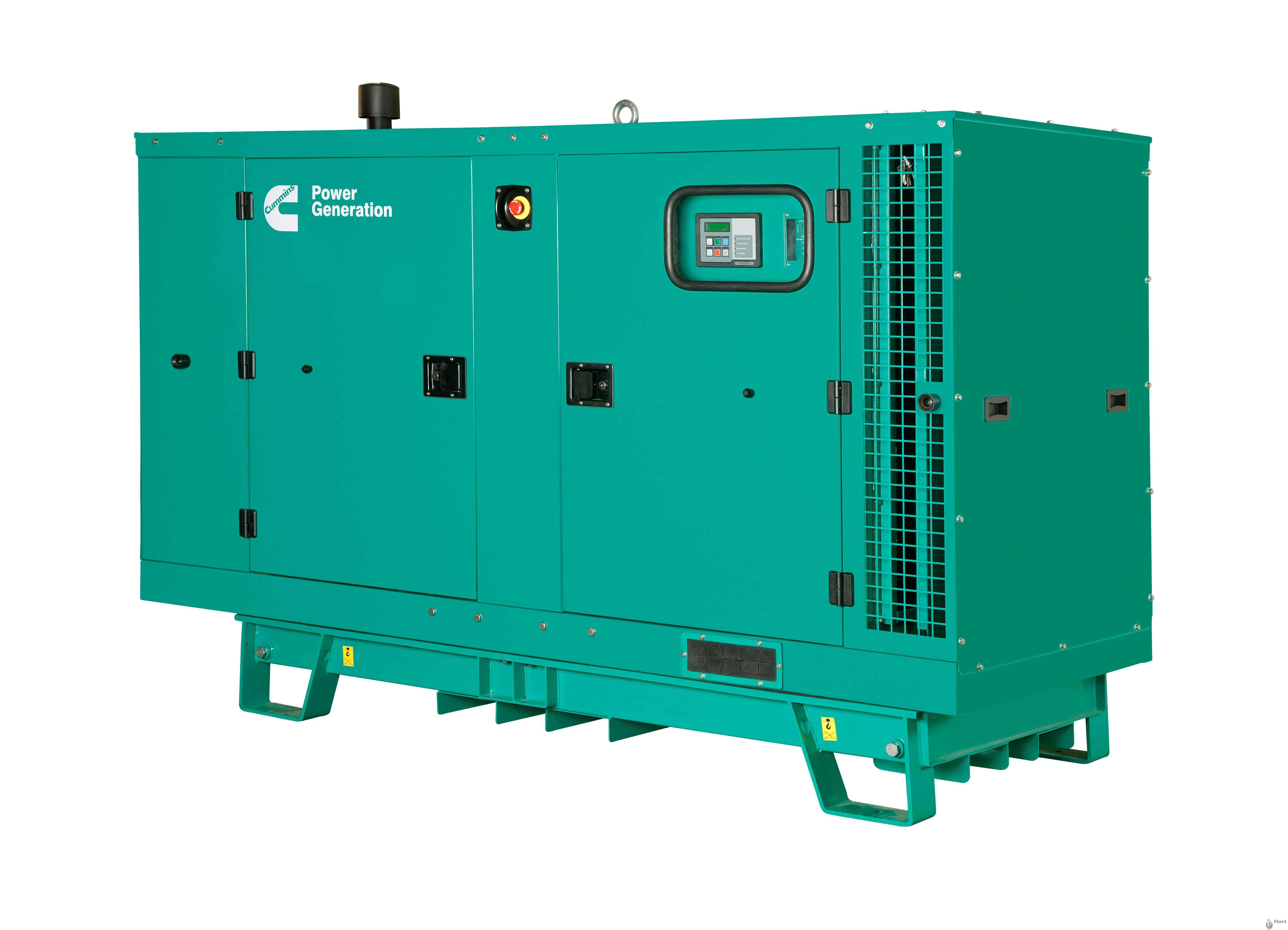 Аренда дизельного генератора Cummins C90D5