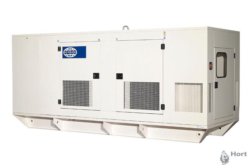 Прокат дизельного генератора FG WILSON P450E3