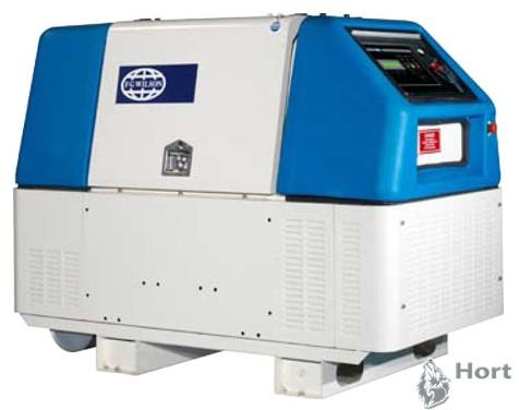 Прокат дизельного генератора FG Wilson LAH17