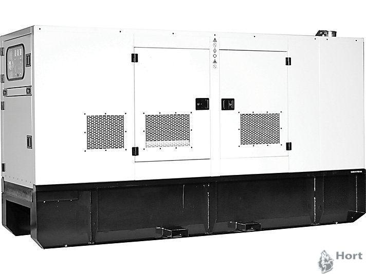 Прокат дизельного генератора FG Wilson XD150P2