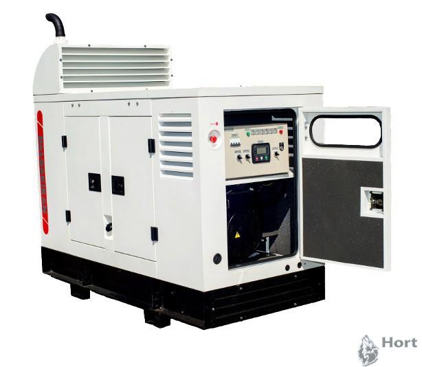 Дизельный генератор Dalgakiran DJ17CP