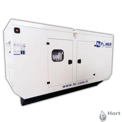 Купить дизельный генератор KJ Power KJA150