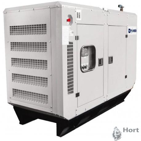 Купить дизельный генератор KJ Power KJA44