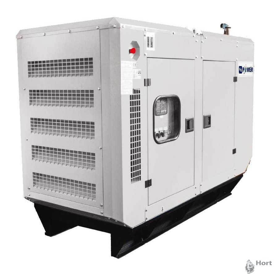 Купить дизельный генератор KJ Power KJA55