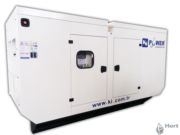 Купить дизельный генератор KJ Power KJA94