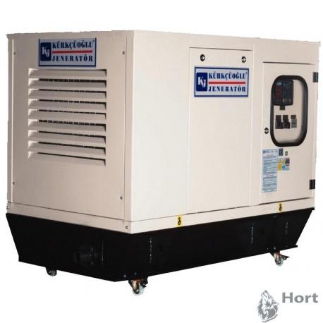 Купить дизельный генератор KJ Power KJT15
