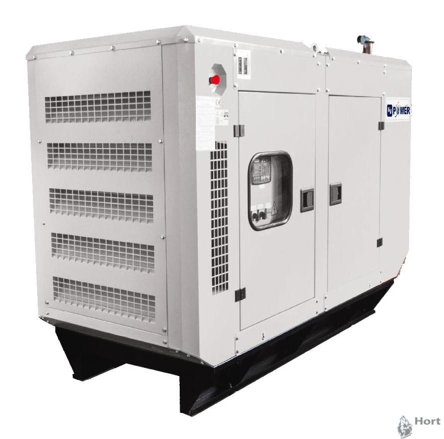 купить дизельный генератор KJ Power KJA40